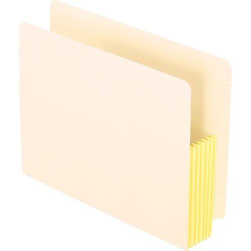 Pendaflex 12834 Convertible End Tab File Pocket