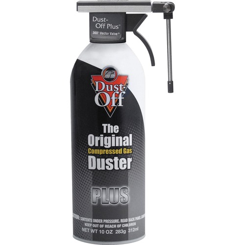 Falcon Dust-Off DPS Plus Cleaning Spray