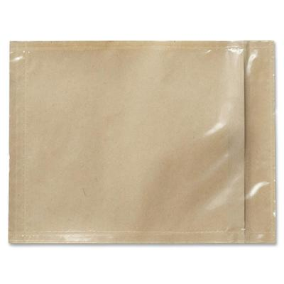 3M NP2 Non-Printed Packing List Envelopes