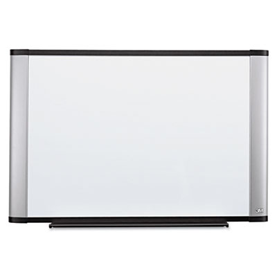 3M M9648A Widescreen Dry Erase Board
