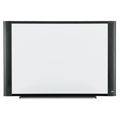 3M M4836G Widescreen Dry Erase Board