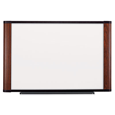 3M M7248MY Widescreen Dry Erase Board