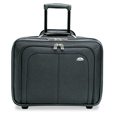 Samsonite 110211041 Mobile Office Notebook Case