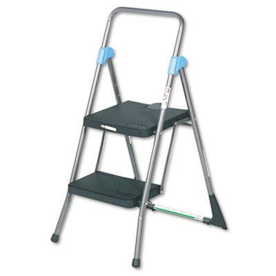 Cosco 11829ggb Commercial Step Stool
