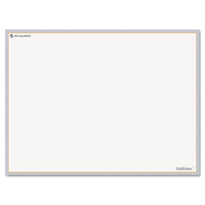 AT-A-GLANCE AW501028 WallMates Self-Adhesive Dry Erase Writing Surface