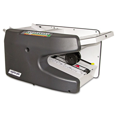 Martin Yale Model 1611 Ease-of-Use Tabletop AutoFolder