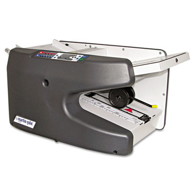 Premier Martin Yale Martin Yale Model 1711 Electronic Ease-of-Use AutoFolder