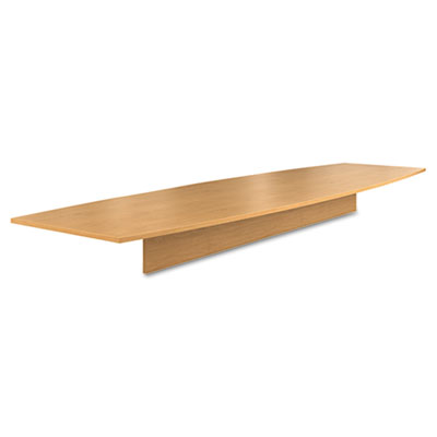 HON T16848PNC Preside Conference Table Top