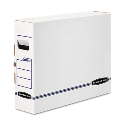 Fellowes 00650 Bankers Box X-Ray Storage Boxes