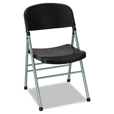 Cosco 36869PLB4 Endura Molded Folding Chair