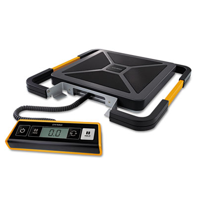Pelouze Scale 1776113 DYMO by Pelouze Portable Digital USB Shipping Scale