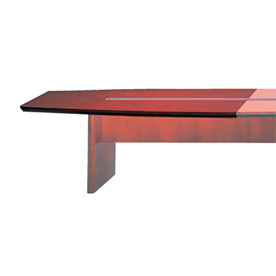 Mayline CMT72STCRY Corsica Series Modular Conference Table Top