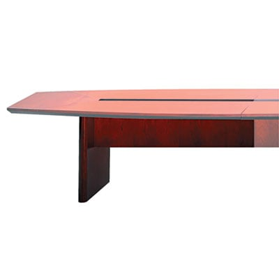 Mayline CMT72SBCRY Corsica Series Table Base
