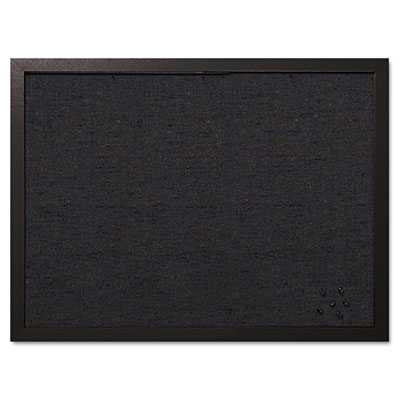 Bi-Silque Visual Communication Products FB0471168 MasterVision Designer Fabric Bulletin Board