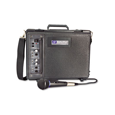 AmpliVox S222 Audio Portable Buddy with Wired Mic