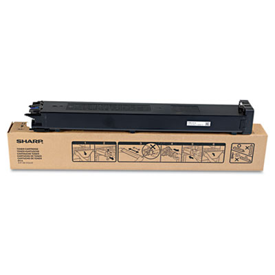 Sharp MX31NTBA Black Toner Cartridge
