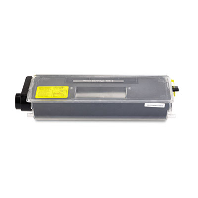 Pitney Bowes 4855 Black Toner Cartridge
