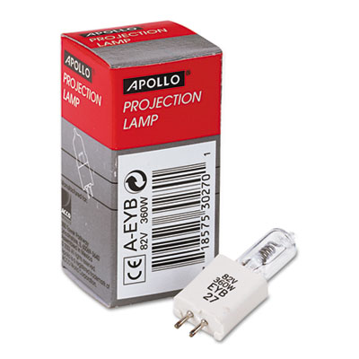 Apollo AEYB Projection & Microfilm Replacement Lamp