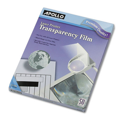 Apollo CG7060 Transparency Film