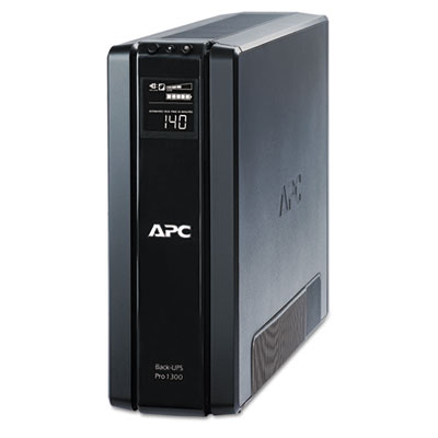 APC BR1300G Back-UPS Pro Series Battery Backup System