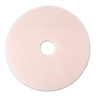 3M 25858 Eraser Burnish Floor Pads 3600