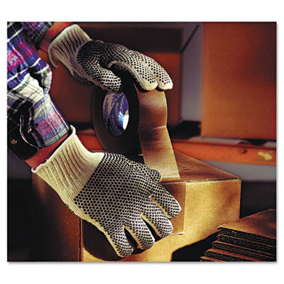Ansell 761027CT AnsellPro Multiknit Cotton/Poly Gloves