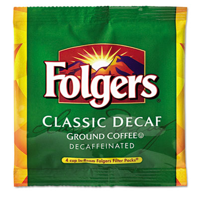 Folgers 06547 Filter Packs