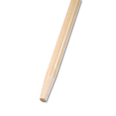 Boardwalk 125 Tapered End Hardwood Broom Handle