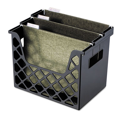 Officemate 26162 Recycled Desktop File Organizer