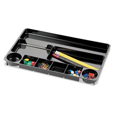 Officemate 26032 Recycled Plastic Drawer Organizer
