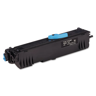 Minolta 4518826 Black Toner Cartridge