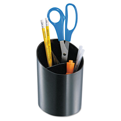 Officemate 26042 Recycled Big Pencil Cup