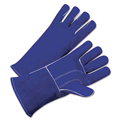 Anchor Brand Leather Welders Gloves 3030