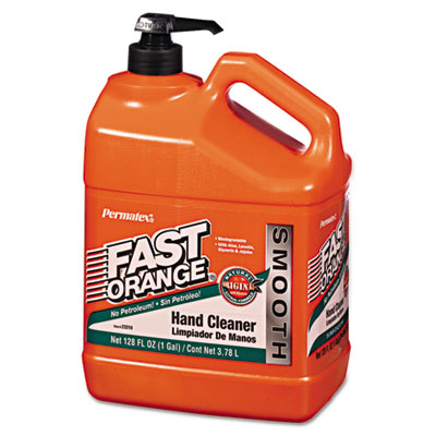 Permatex Fast Orange Smooth Lotion Hand Cleaner 23218