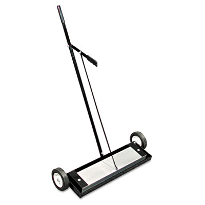 The Magnet Source Magnetic Floor Sweeper MFSM24RX