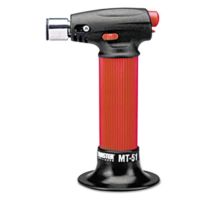 Master Appliance MT51 MT-11 MT-51 Series Master Microtorch