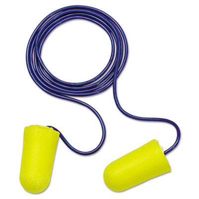 3M 3121223 EAR TaperFit 2 Earplugs