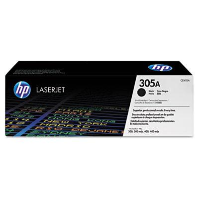 2pk CE410A Black Toner Cartridge for HP Color LaserJet Pro 300 M375 MFP