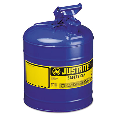 JUSTRITE Type I Safety Can 7150300