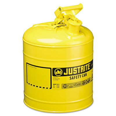 JUSTRITE 7150200 Safety Can
