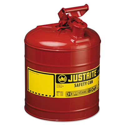 JUSTRITE 7150100 Safety Can