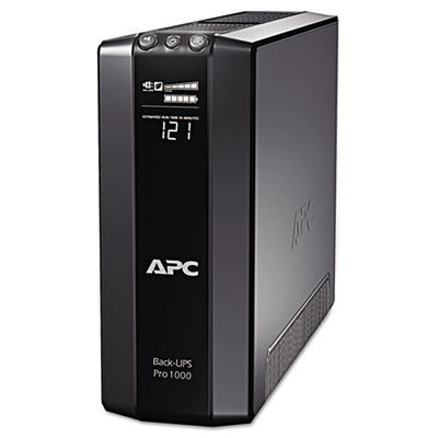APC BR1000G Back-UPS Pro Series Battery Backup System