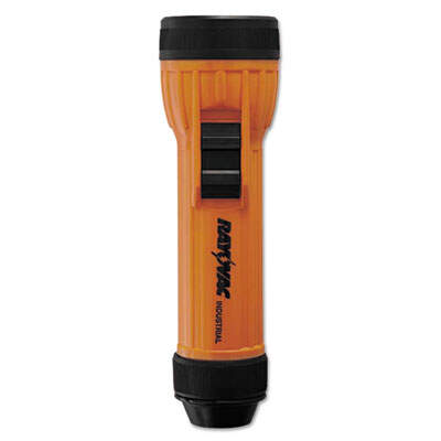 Ray-O-Vac IN2MSC Rayovac 2D Safety Flashlight