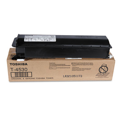 Toshiba T4530 Black Toner Cartridge