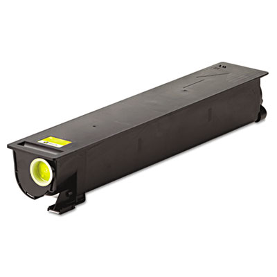Katun 36863 Yellow Toner Cartridge