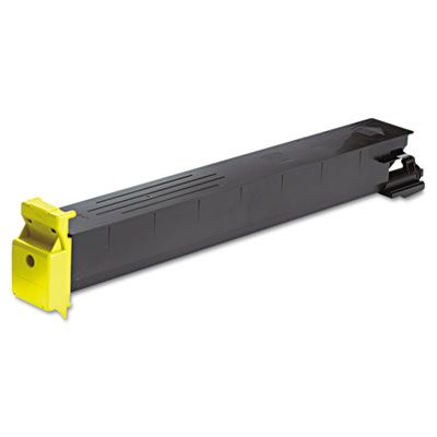 Katun 37770 Yellow Toner Cartridge
