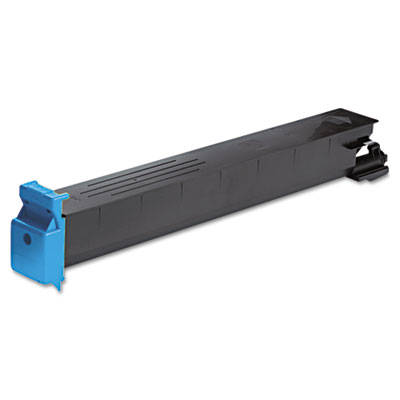 Katun 37768 Cyan Toner Cartridge
