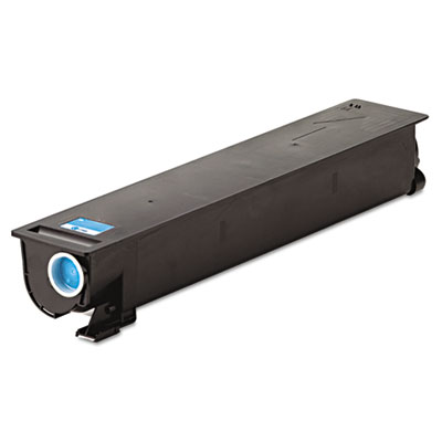 Katun 36861 Cyan Toner Cartridge