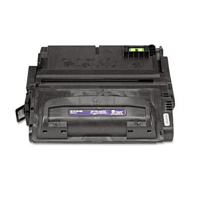 Troy 0281135001 Black MICR Toner Cartridge