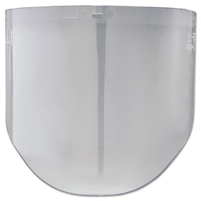 3M 8270100000 AO Tuffmaster Face Shield Window